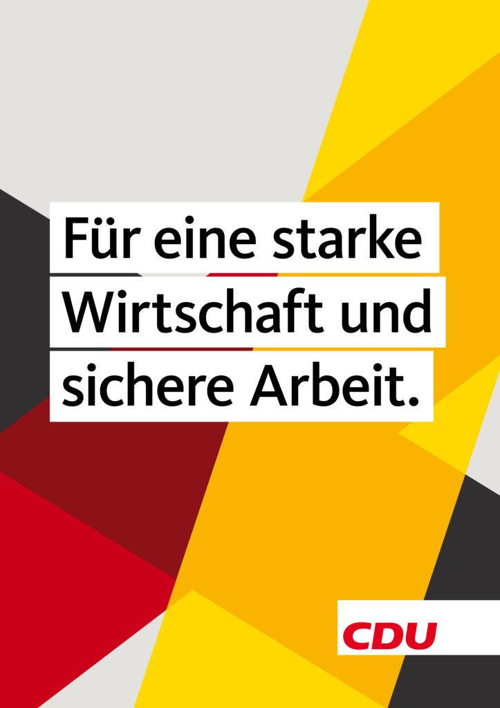 AK Wirtschaft der CDU Wolfsburg fordert eine Öffnung des geltenden Ladenschlussgesetzes in Niedersachsen