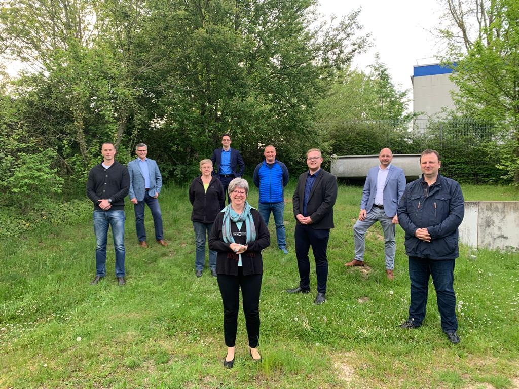 CDU geht wieder mit Angelika Jahns ins Rennen