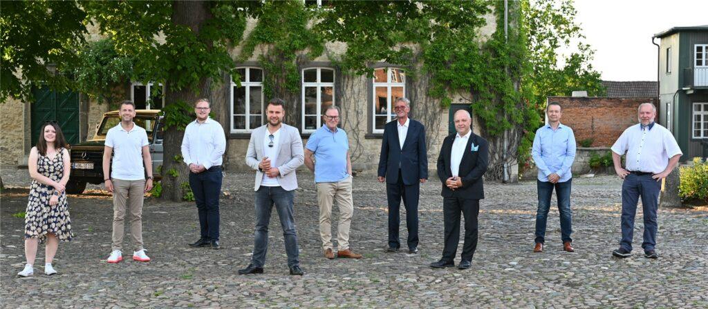 Kreisparteitag der CDU Wolfsburg