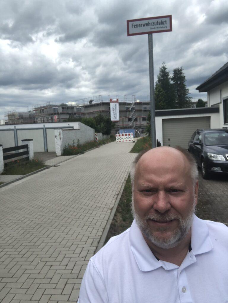 CDU Fallersleben / Sülfeld begrüßt weitere Maßnahmen – Verbesserungen in der Ehmer Straße sinnvoll