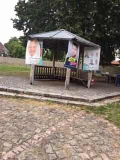 Exkursion der CDU Ehmen/Mörse